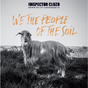 Pochette de l'album We The People Of the Soil