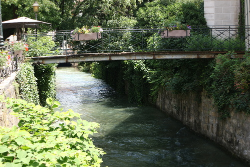 Canal d'Annecy