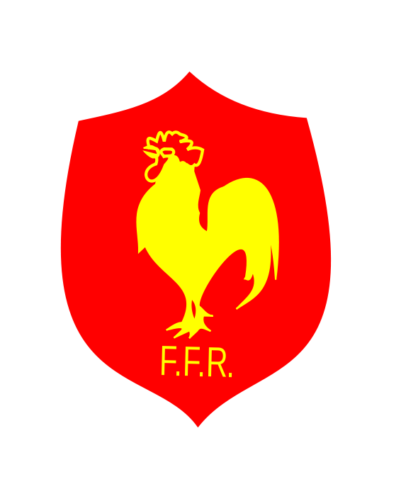 Logo XV de France